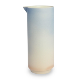 Gradient | Jug | Blue pink