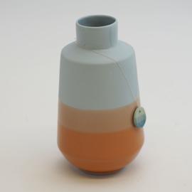 Dip vase | Fine | Blue | 054