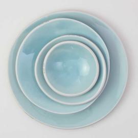 Colour plate  - Green 057