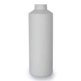Basic water jug | White
