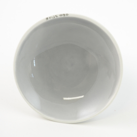 Colour plate - XS - Grey 090