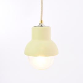 Ceiling light | M | Yellow