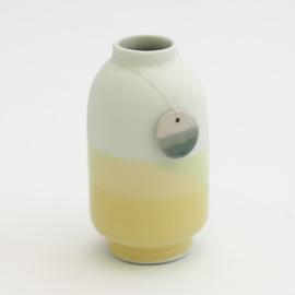 Dip vase | Mint | 084
