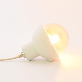 Cabinet light | White