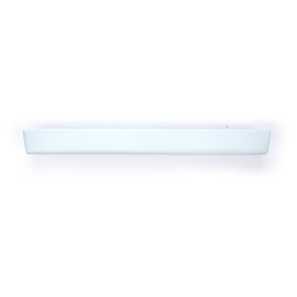Wall storage | Wall Shelf | XL | Light blue