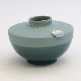 Dip vase | Wide | Ocean | 062