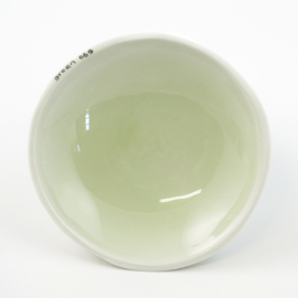 Colour plate - XS - Green 069