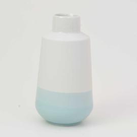 Dip vase | M |  White 057