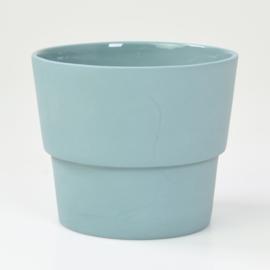 Flowerpot - L - Ocean