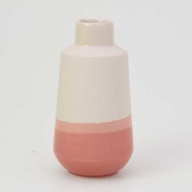 Dip vase   M    Nude 059
