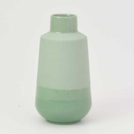 Dip vase | M |  Green 071