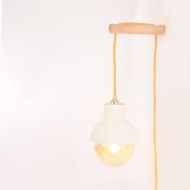 Wall light   White