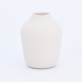 Mini vase - Nude