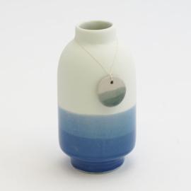 Dip vase | White | 094