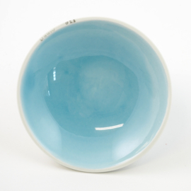 Colour plate - XS - Blue 023