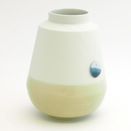 Dip vase | Big | Mint | 031