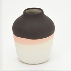 Clay vase | Mini | Nr. 4