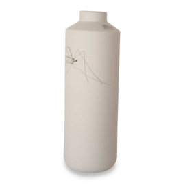 Insect water jug | White