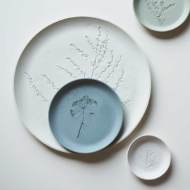 Plant stamp plate | XL | Mint