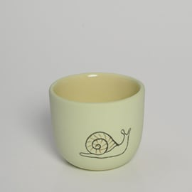 Cup Insect | Yellow | S