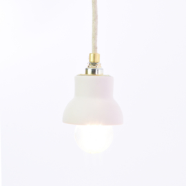 Ceiling light | S | Pink