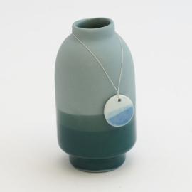 Dip vase | Ocean | 062