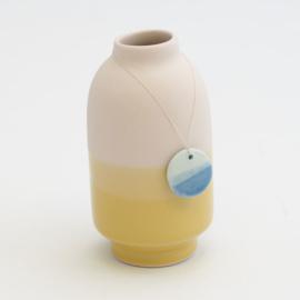 Dip vase | Pink | 084