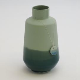 Dip vase | Fine | Green | 062