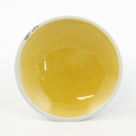 Colour plate - XS - Yellow 084