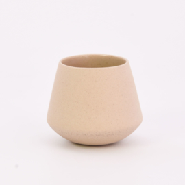 Cup Round | Small | Sand