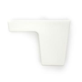 Wall storage | Planter | M | White