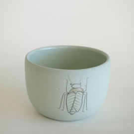 Cup Insect | Green | M