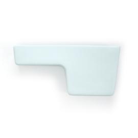 Wall storage | Planter | S | Light blue