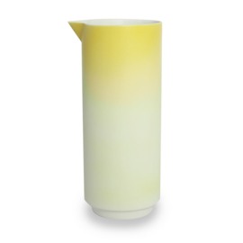 Gradient | Jug | Yellow
