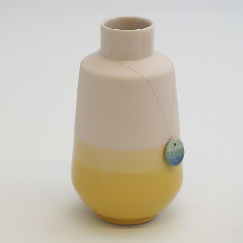 Dip vase | Fine | Pink | 084