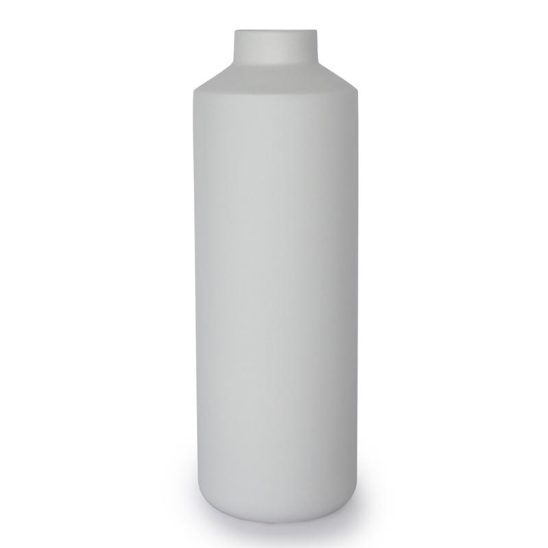 Basic water jug | White