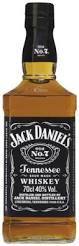 Jack Daniels 0,7 liter in prijs verlaagd