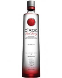 CIROC Ciroc Red Berry 1.0 Liter