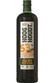 HOOGHOUDT Hooghoudt Zachtbitter 1,0 Liter