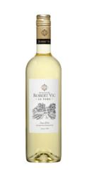 Domaine Robert Vic, 'Le Parc' Blanc doos 6 fles