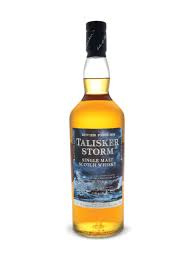 TALISKER Talisker Storm + Gb 0.70 Liter