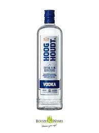 Hooghoudt vodka liter