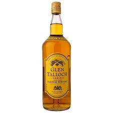 GLEN TALLOCH whisky liter 1.0 Liter