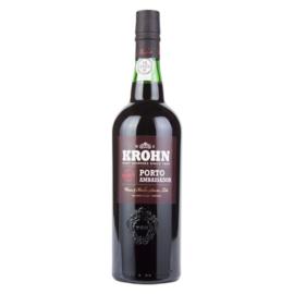 Krohn Port Ruby 0,75 liter