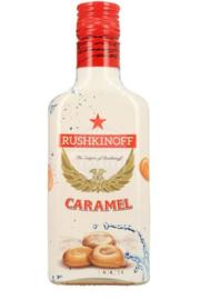 Rushkinoff Caramel