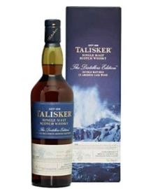 Talisker Distillers Ed. Jerez Amoroso Cask  0.70 Liter