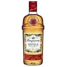 Tanqueray sevilla gin 0,7 liter