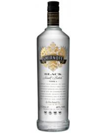 SMIRNOFF Smirnoff Black Label 0.70 Liter