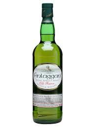 FINLAGGAN  Single Malt Old Reserve + Gb