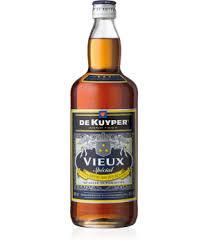 DE KUYPER De Kuyper Vieux 1,0 Liter